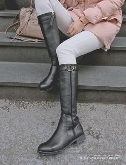 ð带靴[2color]